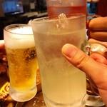 96451032 - 乾杯