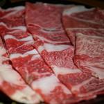 しぶや畑 - デフォルトの牛肉