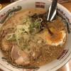 Hirosanramen - 料理写真:げんこつラーメン
