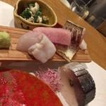 96453729 - この鯖寿司がいただきたかったのですよ~