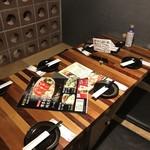 博多もつ鍋専門 個室居酒屋 えびす丸 -
