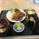 しばもと和風食堂 - 料理写真: