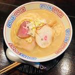 永坊 - ラーメンセット(850円)