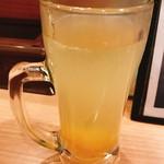みんなポチャ - 柚子茶