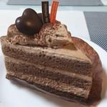 サンマルク - 料理写真:生チョコ