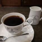 CAFE FLORIAN - ホットコーヒー
