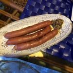 メキシカン家庭料理 バル・エルカクタス -