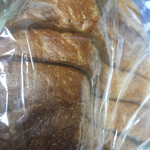 パンストック - 食パン