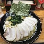 横浜ラーメン 湘家 - 料理