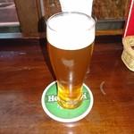 ブルドッグ 銀座 クラフトビール World Beer Pub&Foods - GrandKIRIN-IPA
