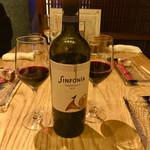 炭と地酒とたしなみワイン Kai本店 醸す - 風味豊かでスッキリ。