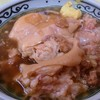 銀仁 - 料理写真:煮込み豚足