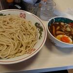 大醤軒 - 料理写真:つけ麺