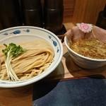 サバ6製麺所 - つけ麺 並盛