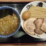 96468818 - 特製濃厚つけ麺