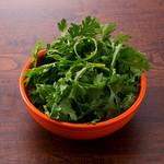 香味野菜のライムボンバー