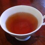 キュル・ド・サック - 紅茶