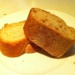 9647702 - ライ麦パン•バケット