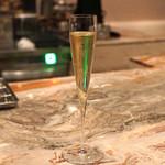 Libre - Champagne Shaman 14 Marguet Grand Cru