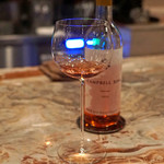 Libre - Campbell Rose Selection 2015 平川ワイナリー