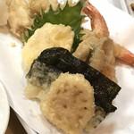 庄ちゃん寿司 -