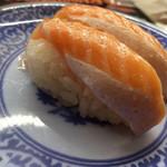 無添くら寿司 - 料理写真:・とろサーモン