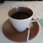 時計のない喫茶店 -
