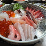 9648485 - 海鮮丼