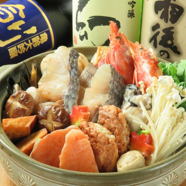 鯛バル 広島袋町店 (タイバル) - 立町/魚介料理・海鮮料理 ...