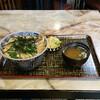 増田屋 - 料理写真:にしん丼、850円。