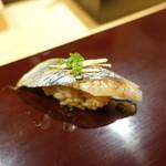 96487121 - 秋刀魚