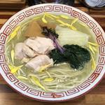 五ノ神水産 - 限定「粗漉し牡蠣搾り」950円