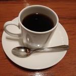 十一房珈琲店 - ブレンドコーヒーのフレンチロースト