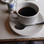 いずみ - ホットコーヒー