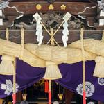 96497329 - 櫛田神社