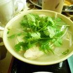 アジアン・エスニックレストラン&バー コセリ - アジアン御膳 フォー