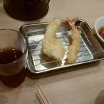 博多天ぷら たかお - 料理写真: