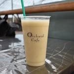 オーチャードカフェ - ドリンク写真: