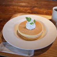 ワールドカフェ-パンケーキ&コーヒー