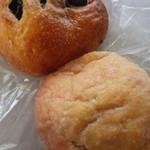 スイートハうス 小さなパン屋さん&カフェ - 料理写真: