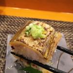 玄海鮨 - こんな感じ