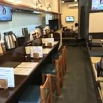 キセキ食堂 - キセキ食堂(埼玉県上尾市本町)店内