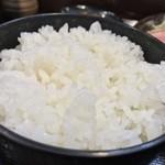 キセキ食堂 - キセキ食堂(埼玉県上尾市本町)キセキ定食(カツ)