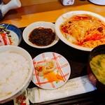 和処 樹 - 料理写真:日替わり定食