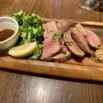 肉 ワイン 鉄板バル Gappo -