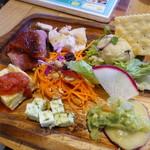 ソライロキッチン - ワンプレートランチ