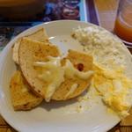 ソライロキッチン - パン