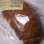 パンテック - 料理写真: