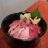 Yaidukouminami - 料理写真:特選みなみまぐろ三昧 ネタ増し☆