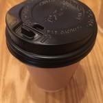 ライフ - ドリップコーヒーテイクアウト